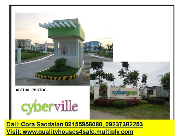 FOR SALE: House Cavite 22