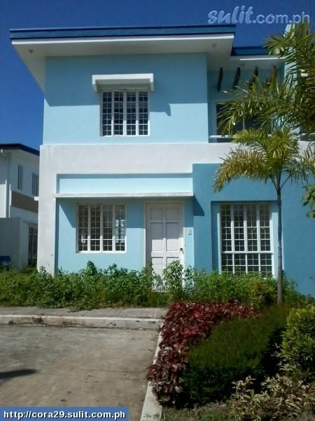 FOR SALE: House Cavite 11