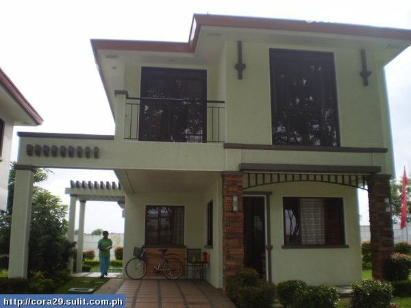 FOR SALE: House Cavite 21