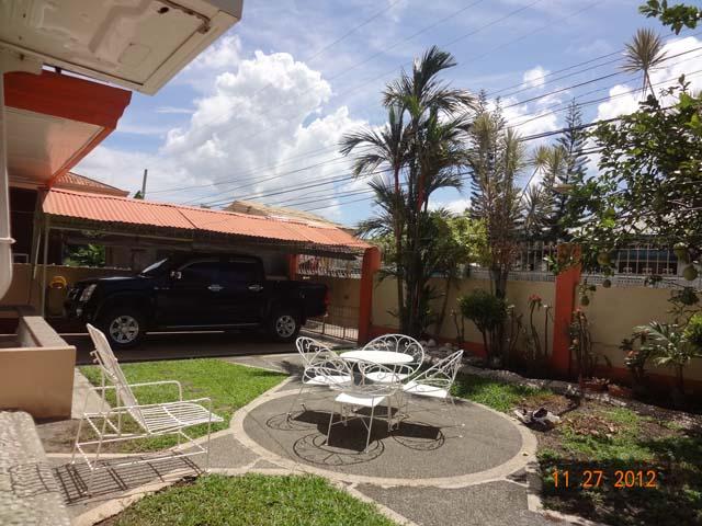 FOR SALE: House Davao 1