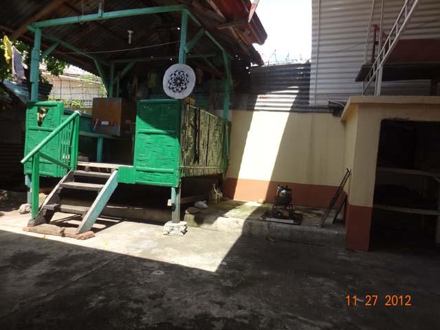 FOR SALE: House Davao 8