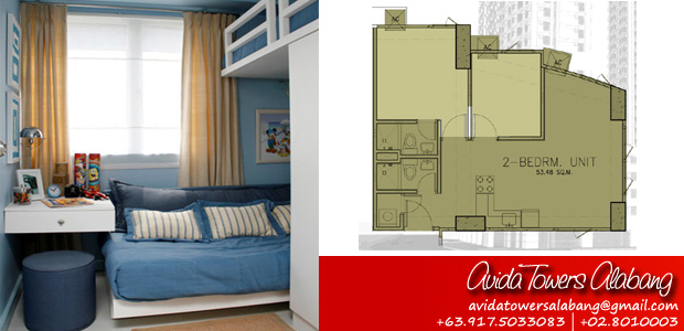 FOR SALE: Apartment / Condo / Townhouse Manila Metropolitan Area > Alabang 5