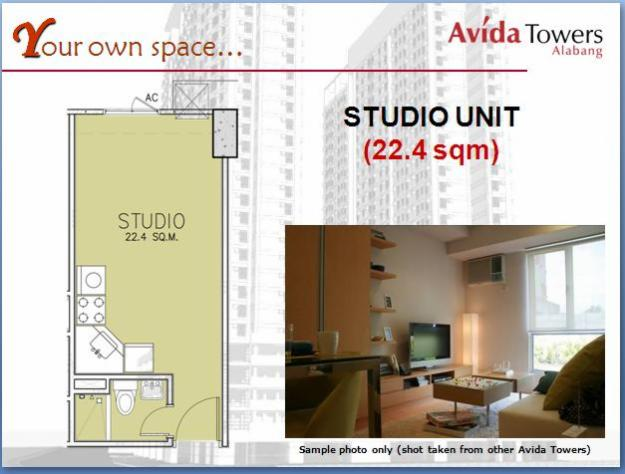 FOR SALE: Apartment / Condo / Townhouse Manila Metropolitan Area > Alabang 4