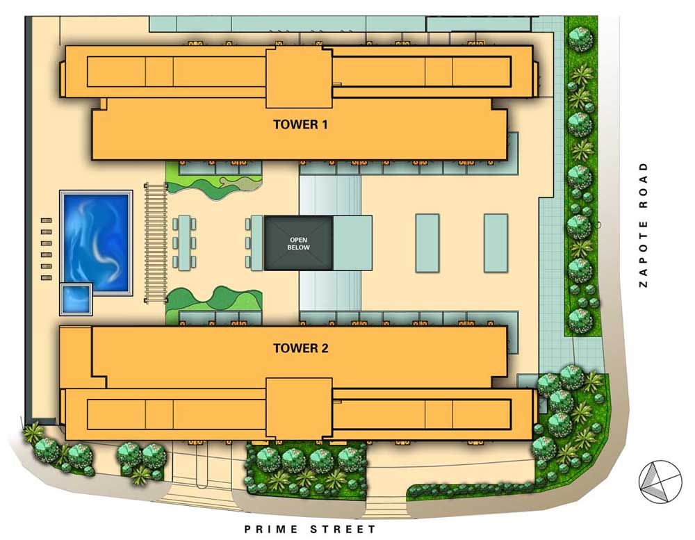 FOR SALE: Apartment / Condo / Townhouse Manila Metropolitan Area > Alabang 2