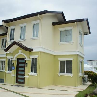 Lot Area 80sqm...Flr Area 54sqm