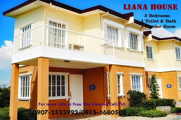 Lot Area 50sqm...Flr Area 50sqm
