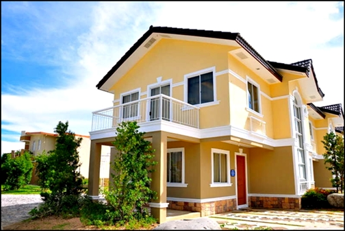 House and Lot For Sale Lancaster Estates Imus Cavite
