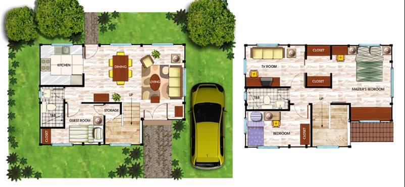 FOR SALE: House Cavite > Dasmarinas 2