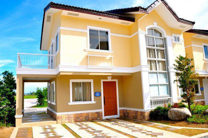 Alexandra 4 bedrooms 15-20mins from NAIA