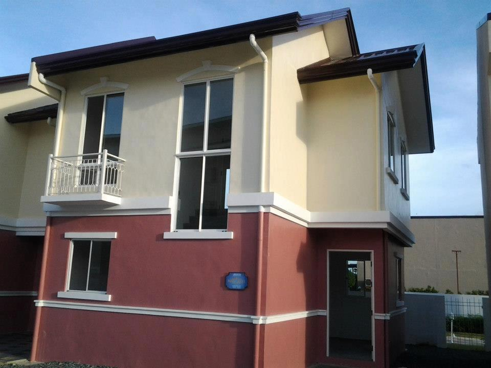 Margaret 3 bedroom15-20mins from NAIA