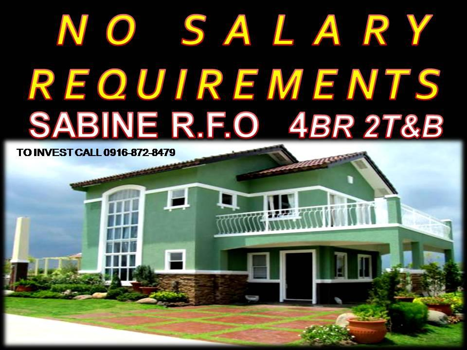 Sabine 4bedroom 15mins from Alabang