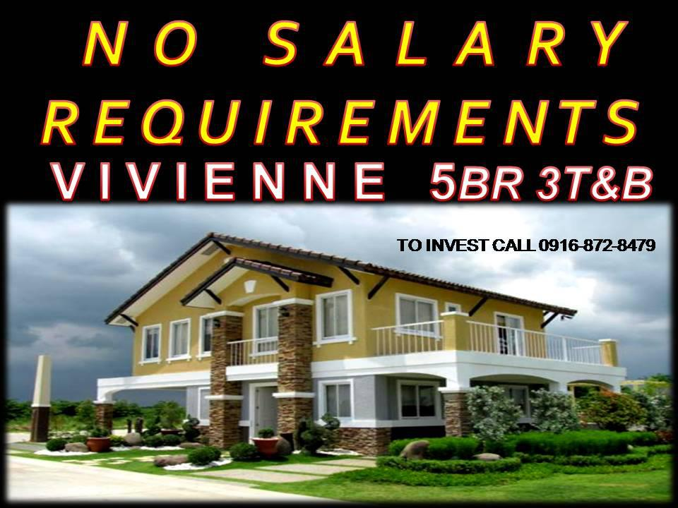 Vivienne 5 bedroom 15mins from Alabang