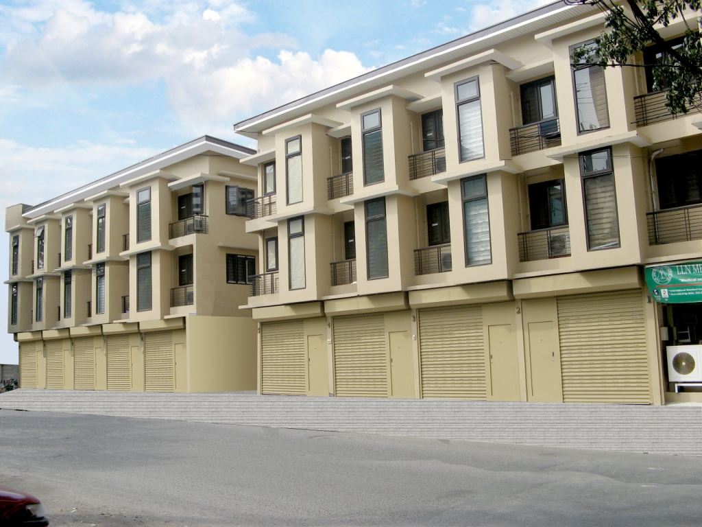 Agoncillo Townhomes II