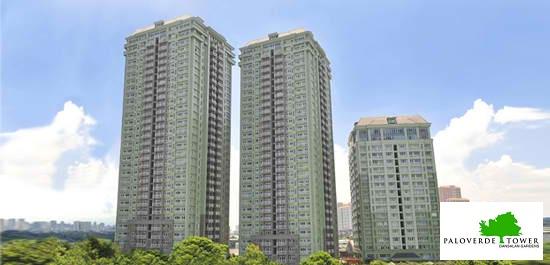 Dansalan Gardens Condominium Mandaluyong City