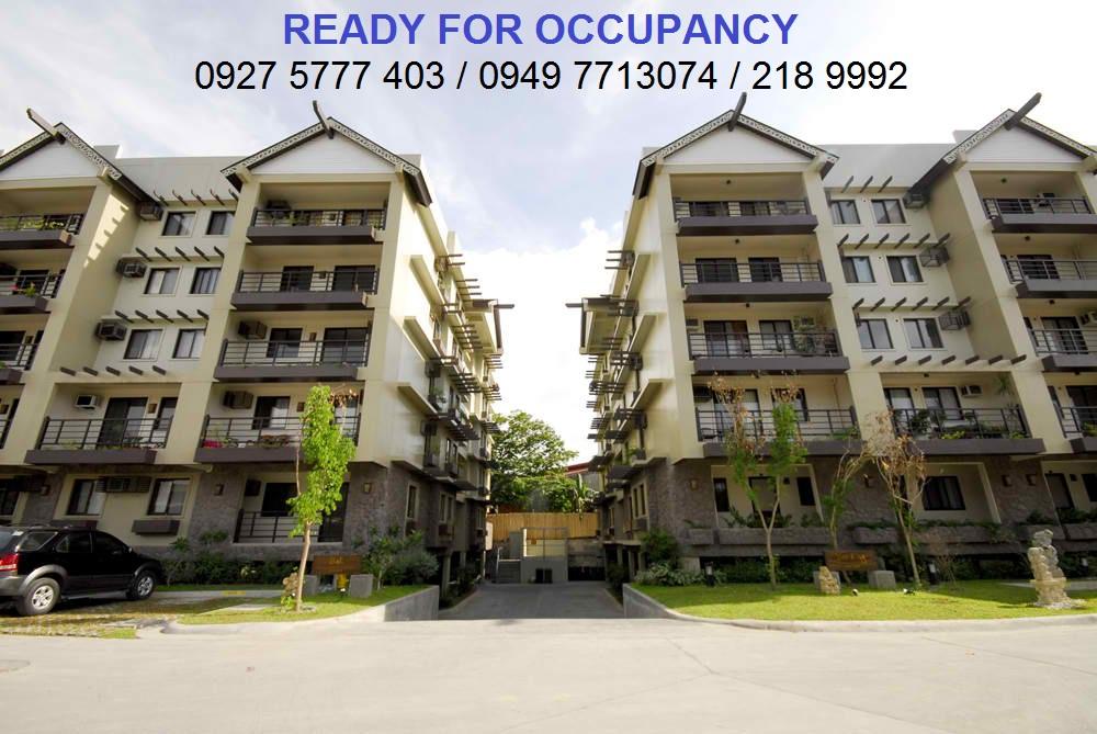 Raya Gardens Condominium