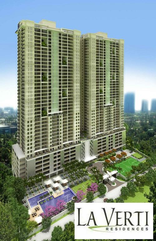 La Verti Residences Pasay City