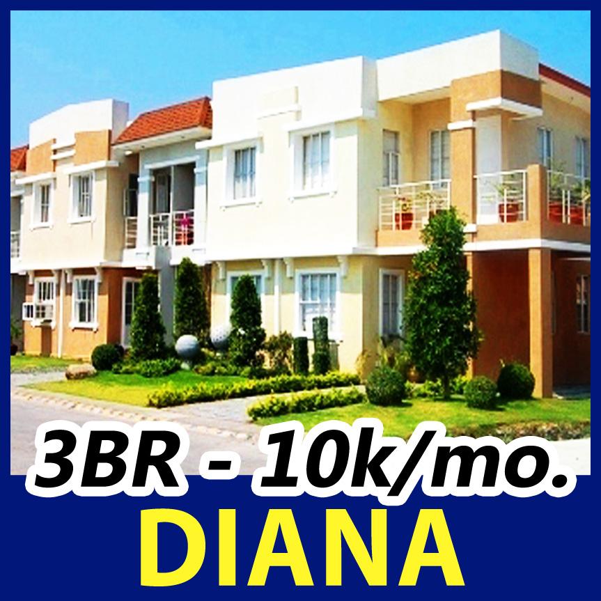 House For Rent Near Lancaster Cavite