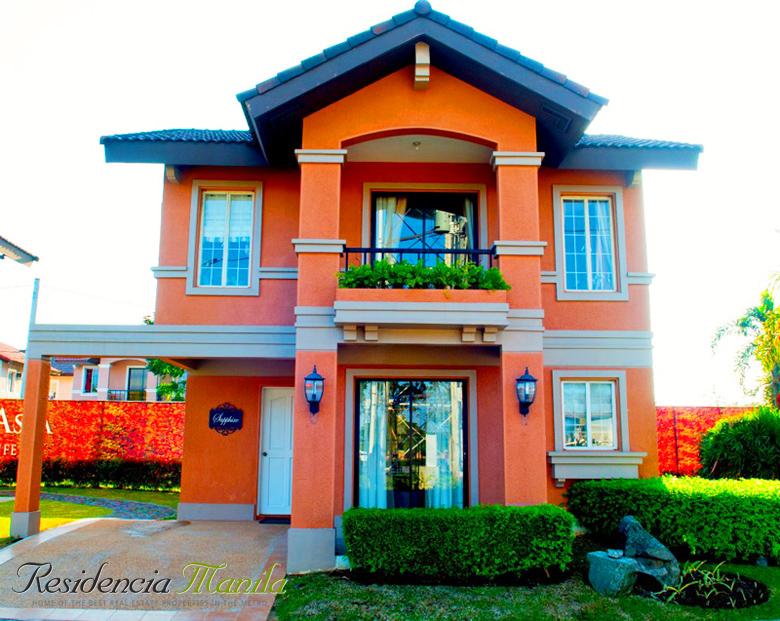 CROWN ASIA CAVITE Prime Home Sapphire Citta Italia Bacoor 4BR 3TB