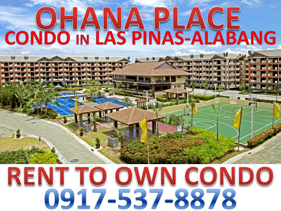 FOR SALE: Apartment / Condo / Townhouse Manila Metropolitan Area > Alabang