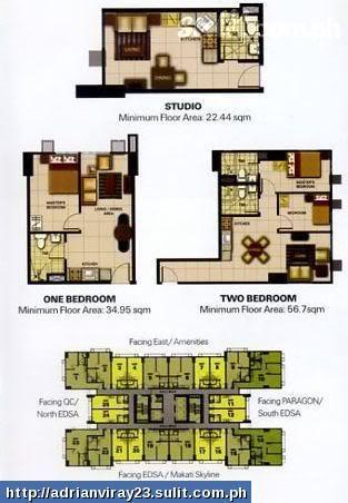 FOR SALE: Apartment / Condo / Townhouse Manila Metropolitan Area > Mandaluyong 2