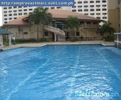 2 BEDROOMS CONDO FOR SALE 1 RIDE FROM SHANGRILA MALL