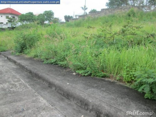 332 SQM LOT FOR SALE