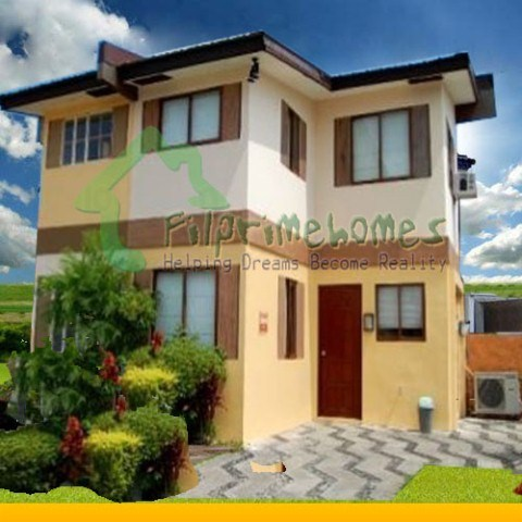 Cypress at Carmona Estates , Cavite Homes