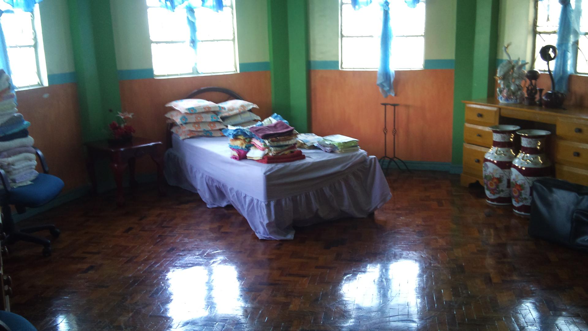 FOR SALE: Apartment / Condo / Townhouse La Union 2