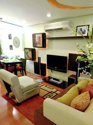 RENT TO OWN: Apartment / Condo / Townhouse Manila Metropolitan Area > San Juan