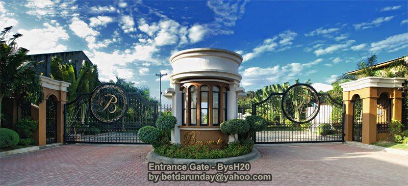 Entr Gate-Bys