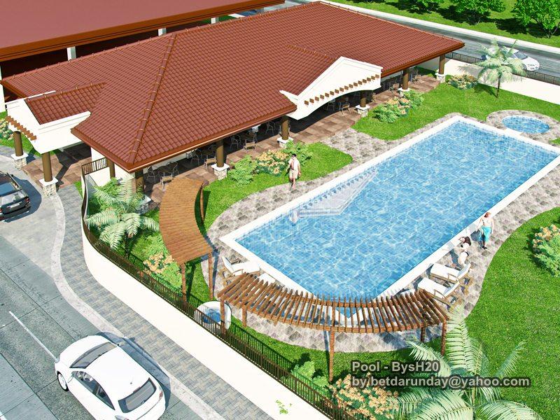 Pool-Bys