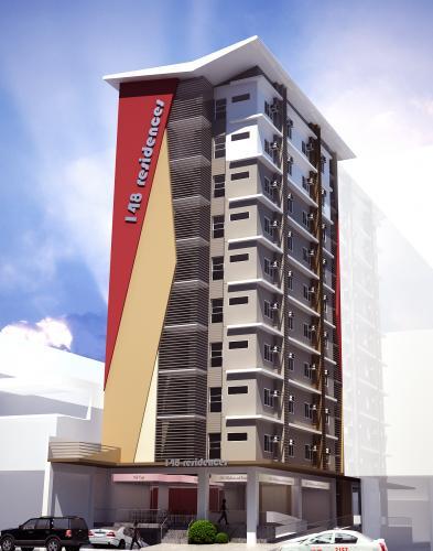 148 residences-JVC