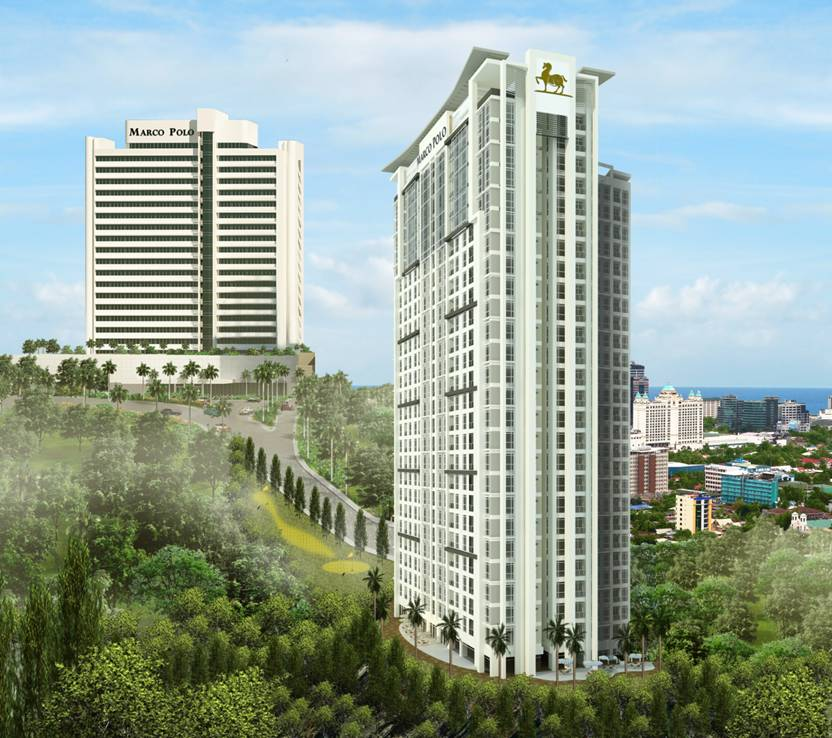 Marco Polo Parkview Residences