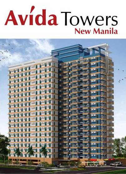 Avida Towers New Manila