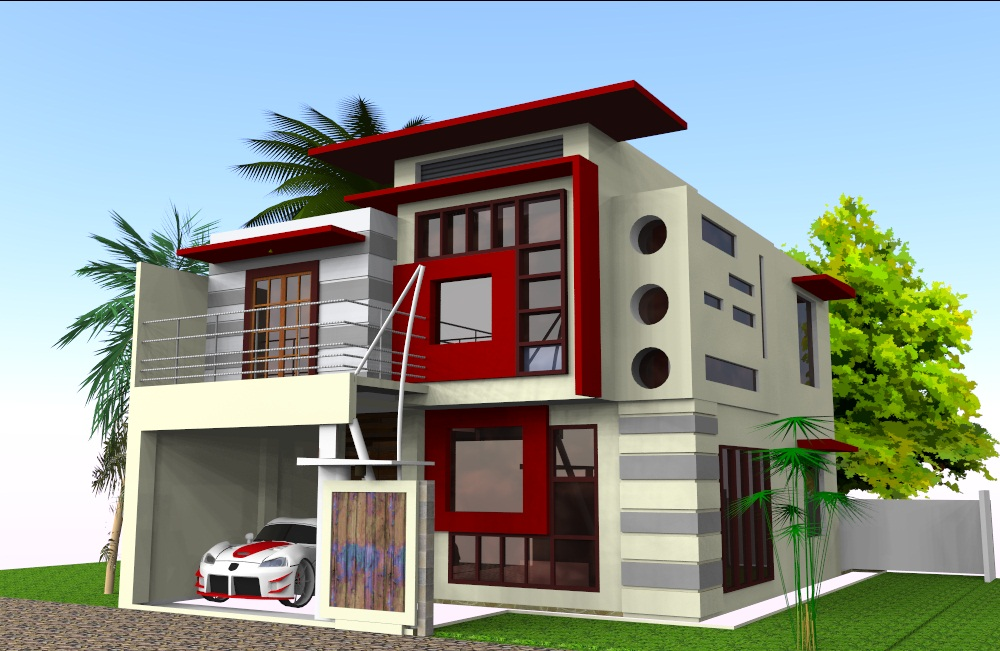 FOR SALE: House Iloilo 1