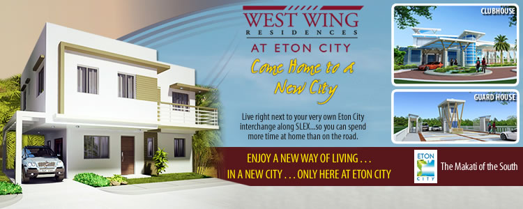 west wing residences