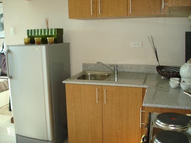 Amisa Condo Mactan Studio Flat