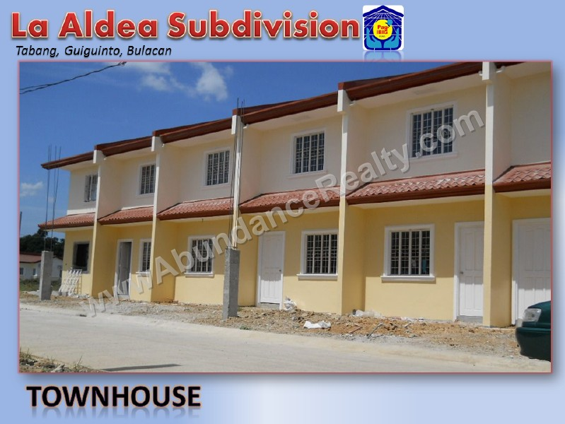 FOR SALE: Apartment / Condo / Townhouse Abra
