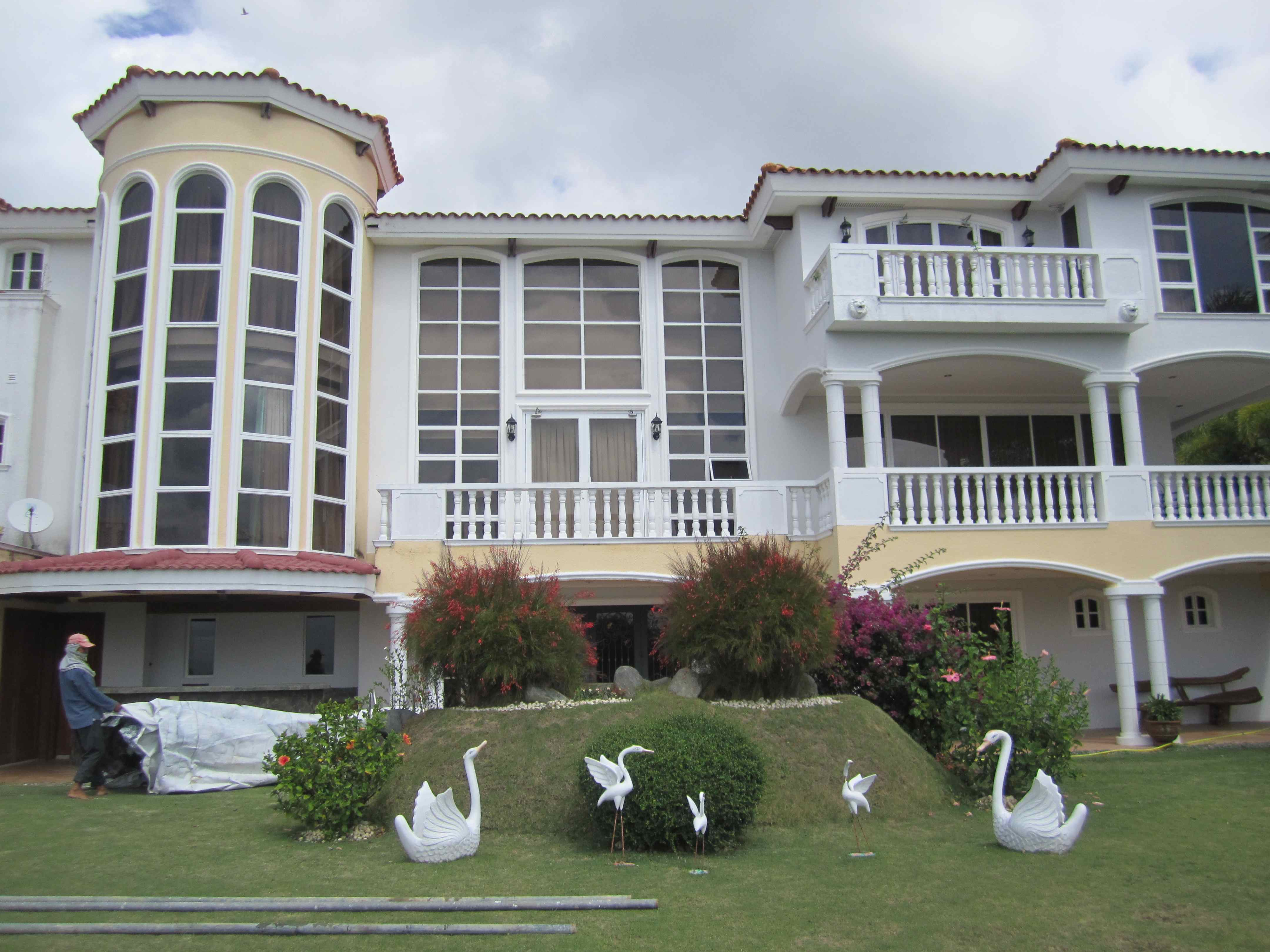 FOR SALE: House Abra 29