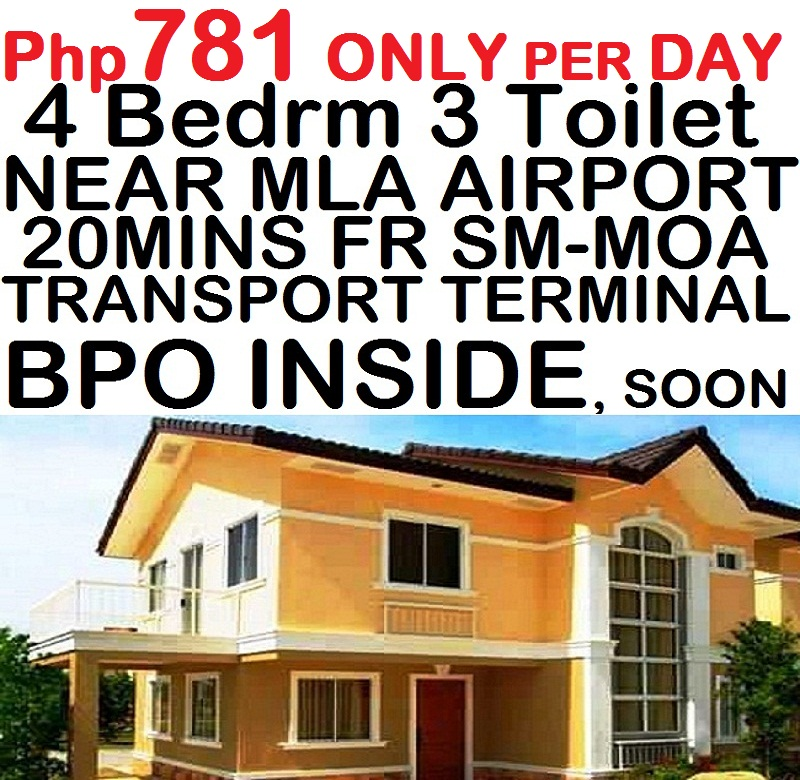 Alexandra House in Lancaster Estates 20mins from Manila Airport & SM-MOA Pasay