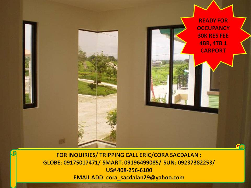 affordable housing,brand new houses rush for sale, pre-selling houses rush for sale, very good investment, very good location, murang bahay at lupa rush for sale