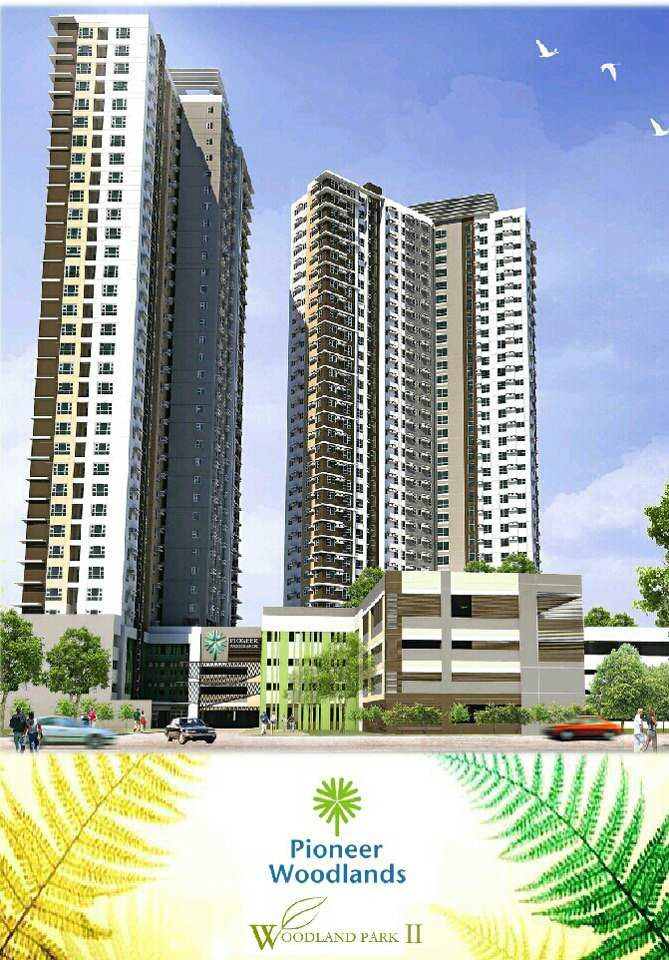 RENT TO OWN: Apartment / Condo / Townhouse Manila Metropolitan Area > Mandaluyong