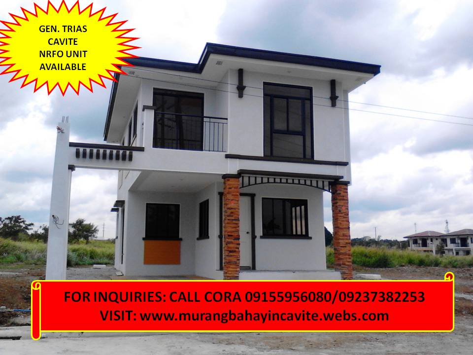 ready for occupancy houses rush for sale