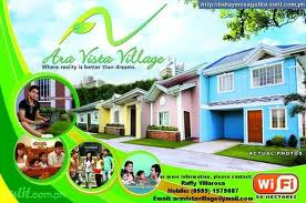Ara Vista Village