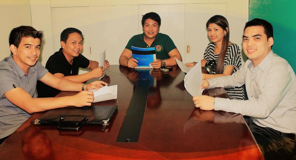 OTHER: Other Announcements Manila Metropolitan Area > Makati