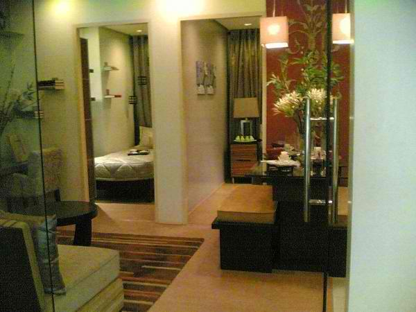 Good Location Condo in San Juan New Manila. No Down Payment and Good Investment