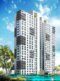 Kasara Urban Resort. High End Condo in Front of Tiendesitas C5. No Down Payment and Good Location.
