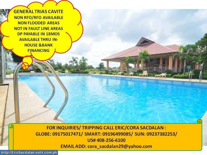 FOR SALE: House Cavite 42