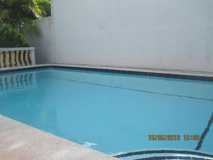 FOR RENT / LEASE: House Cebu > Cebu City 7