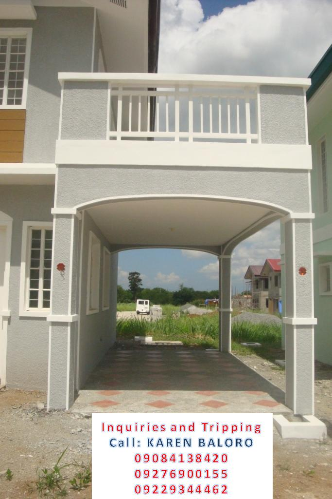 FOR SALE: House Cavite 1